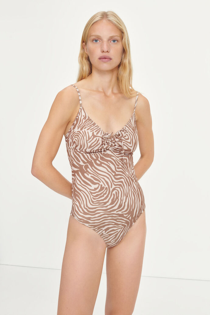 Gytea swimsuit aop 10725