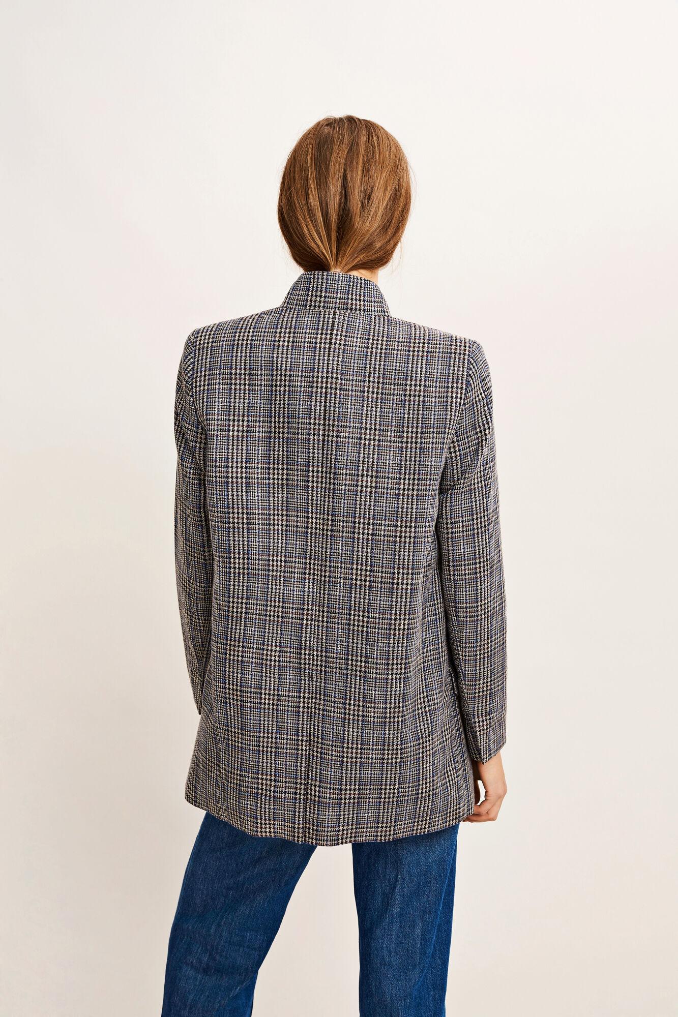 Tansy jacket 9719