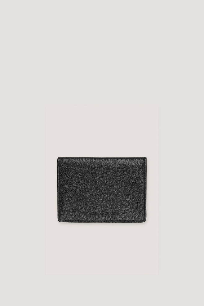 Monet wallet 3338, BLACK