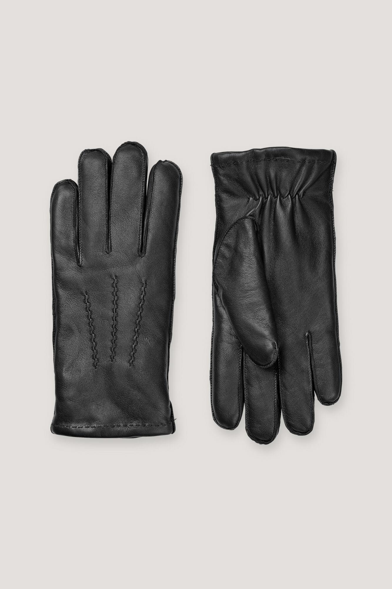 Rufus glove 8168, BLACK