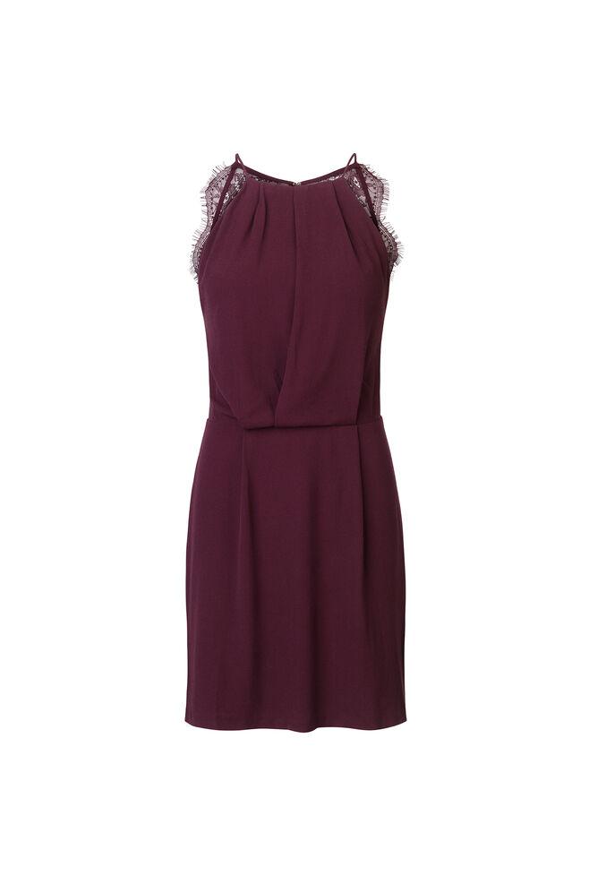 Willow short dress 5687, WINETASTING