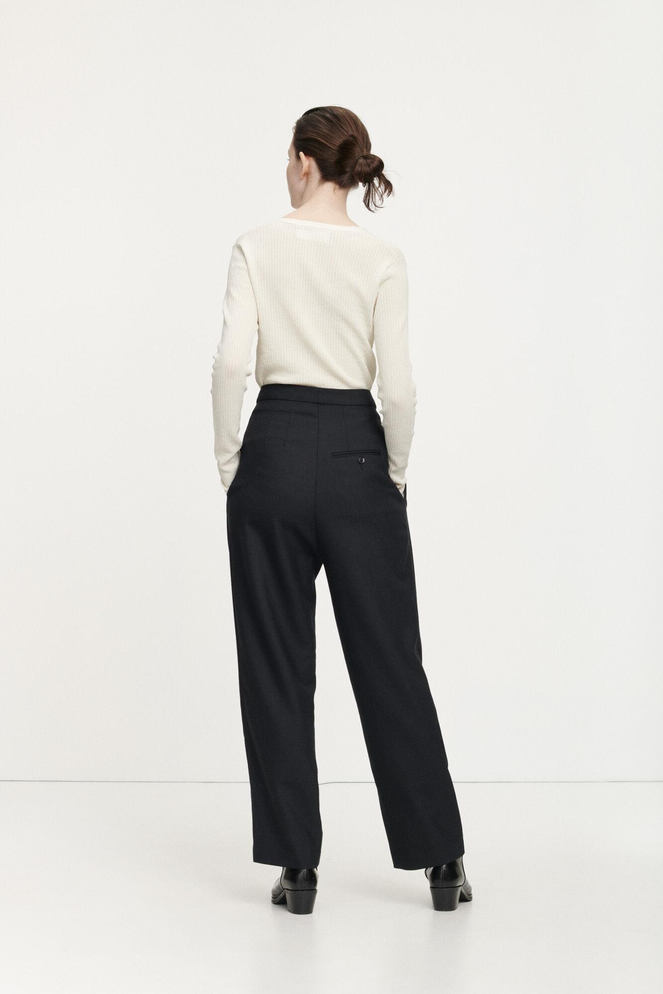 Francoise trousers 11302