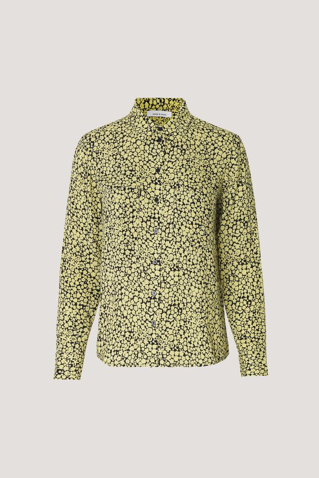 Milly shirt aop 7201
