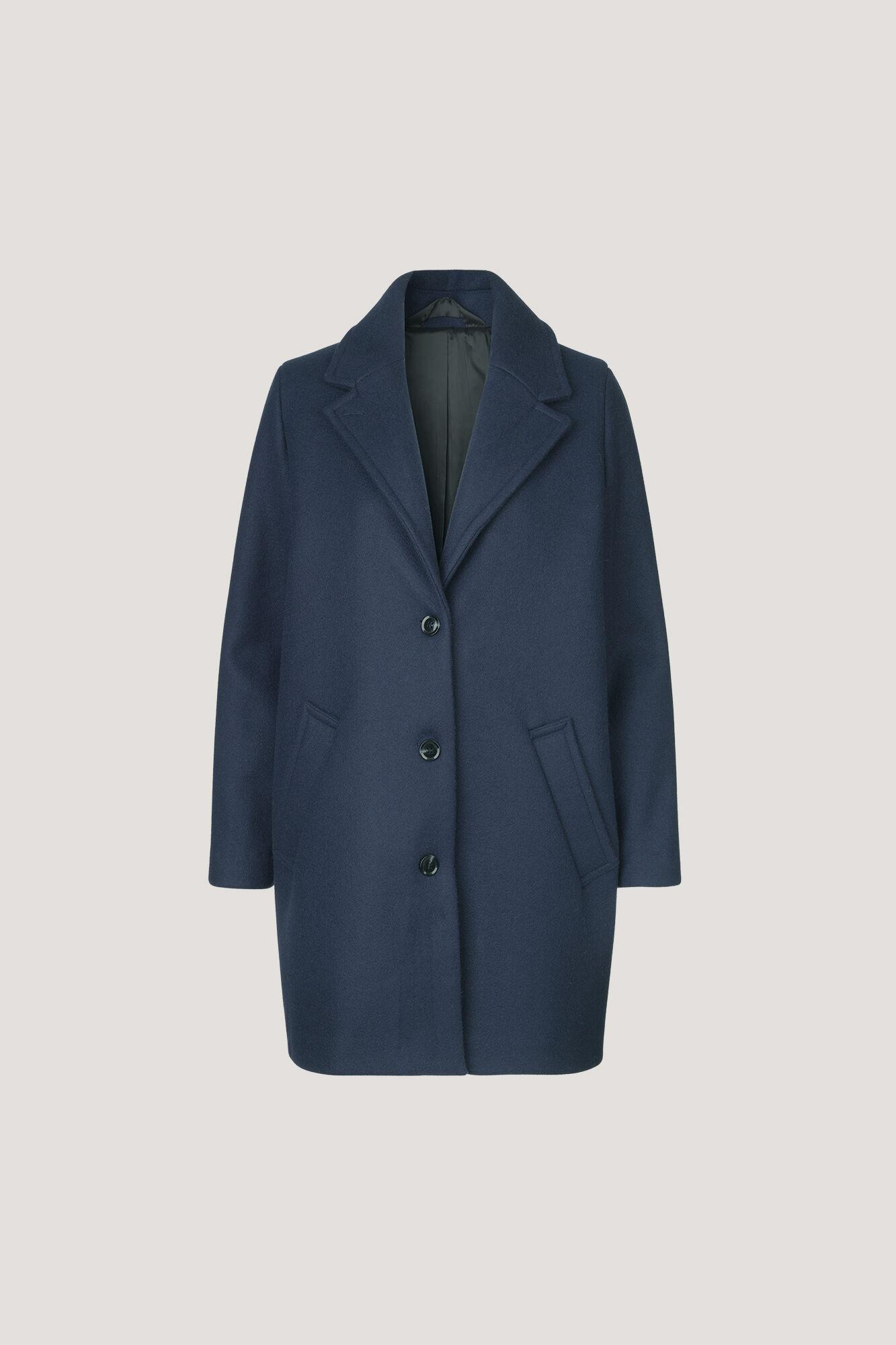 Elise jacket 10255