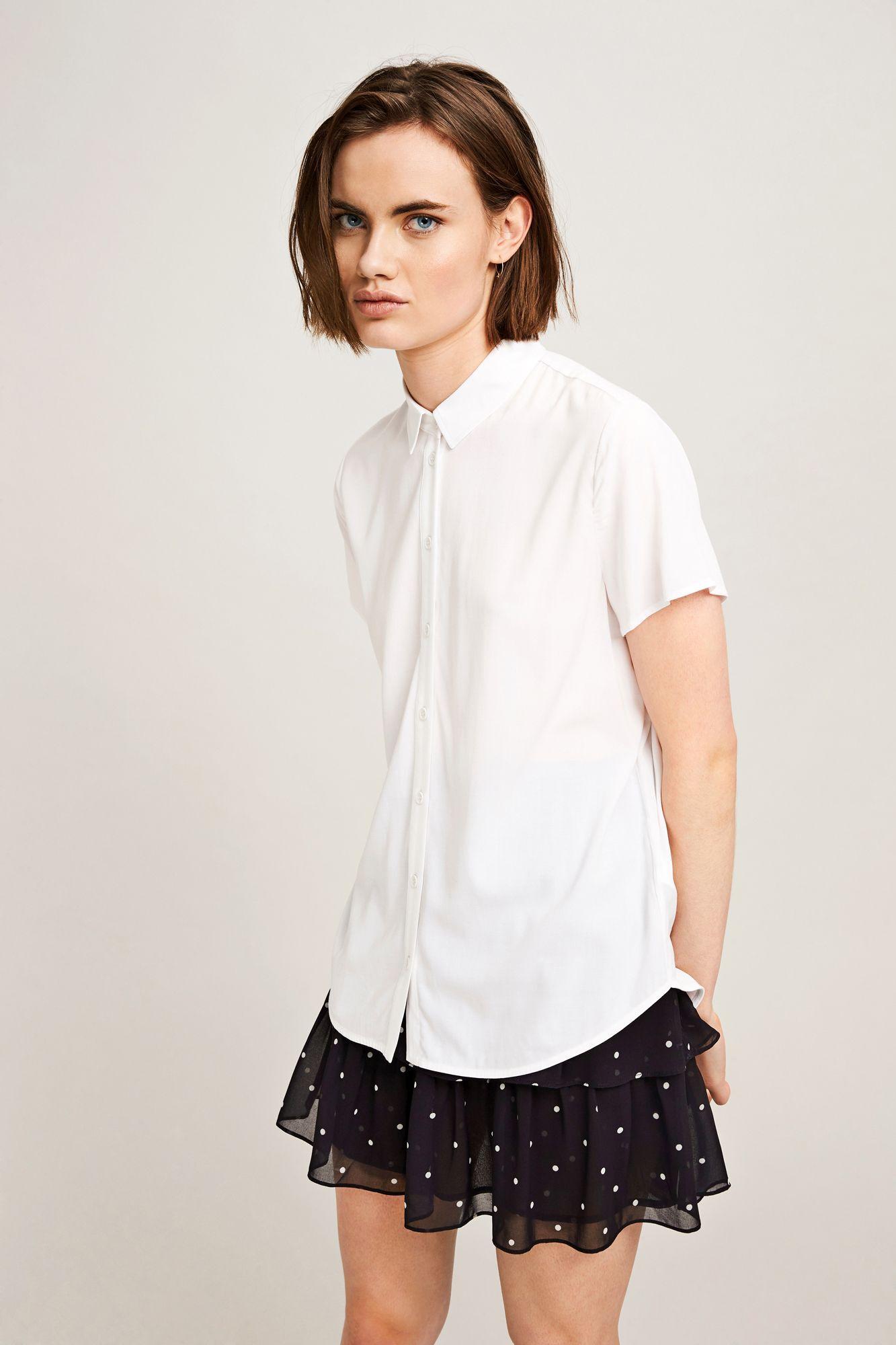 Maj ss shirt 9942