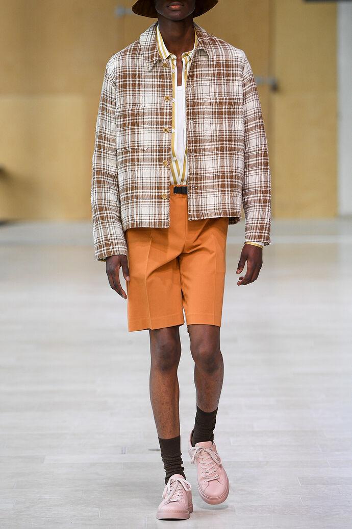 Milano jacket 11480