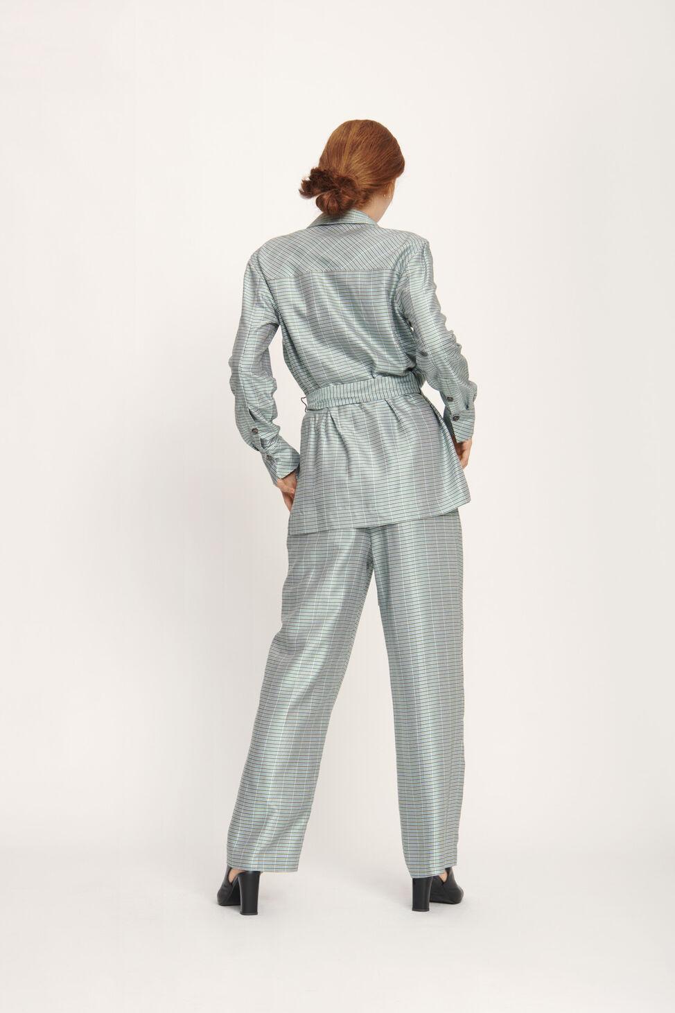 Efe shirt jacket 10657