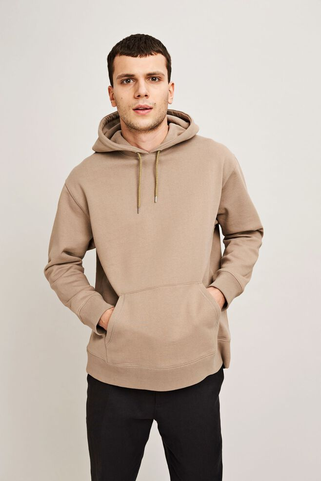 Steward hoodie 10030