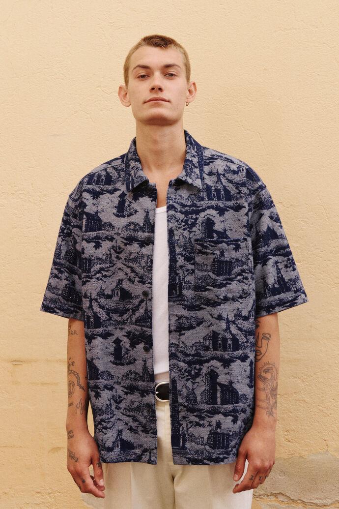 Ayo P Shirt 13144
