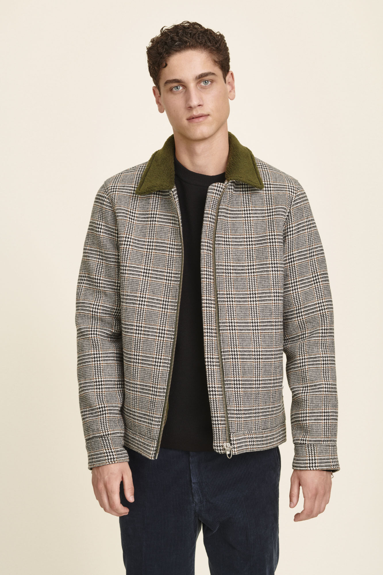 Aboha jacket 10480