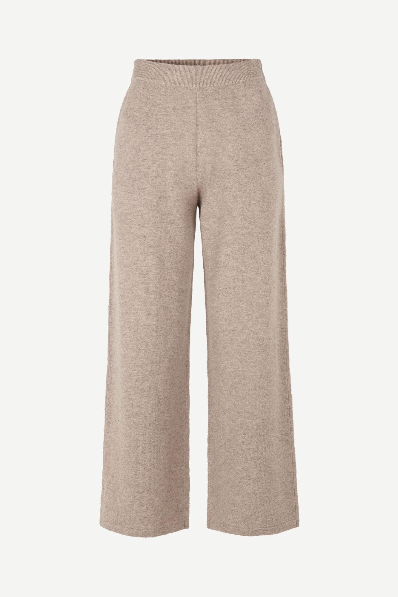 Amaris straigth trousers 12758