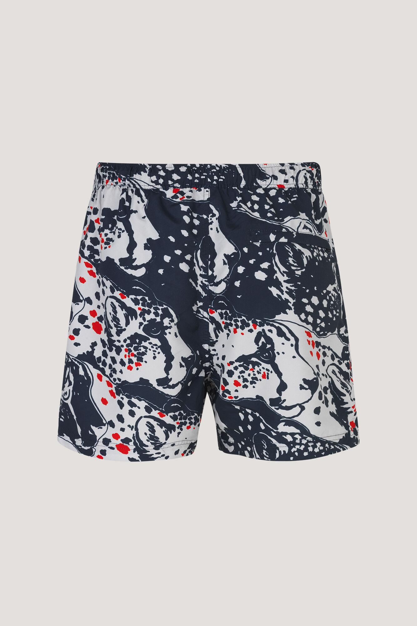 Mason swim shorts aop 6956