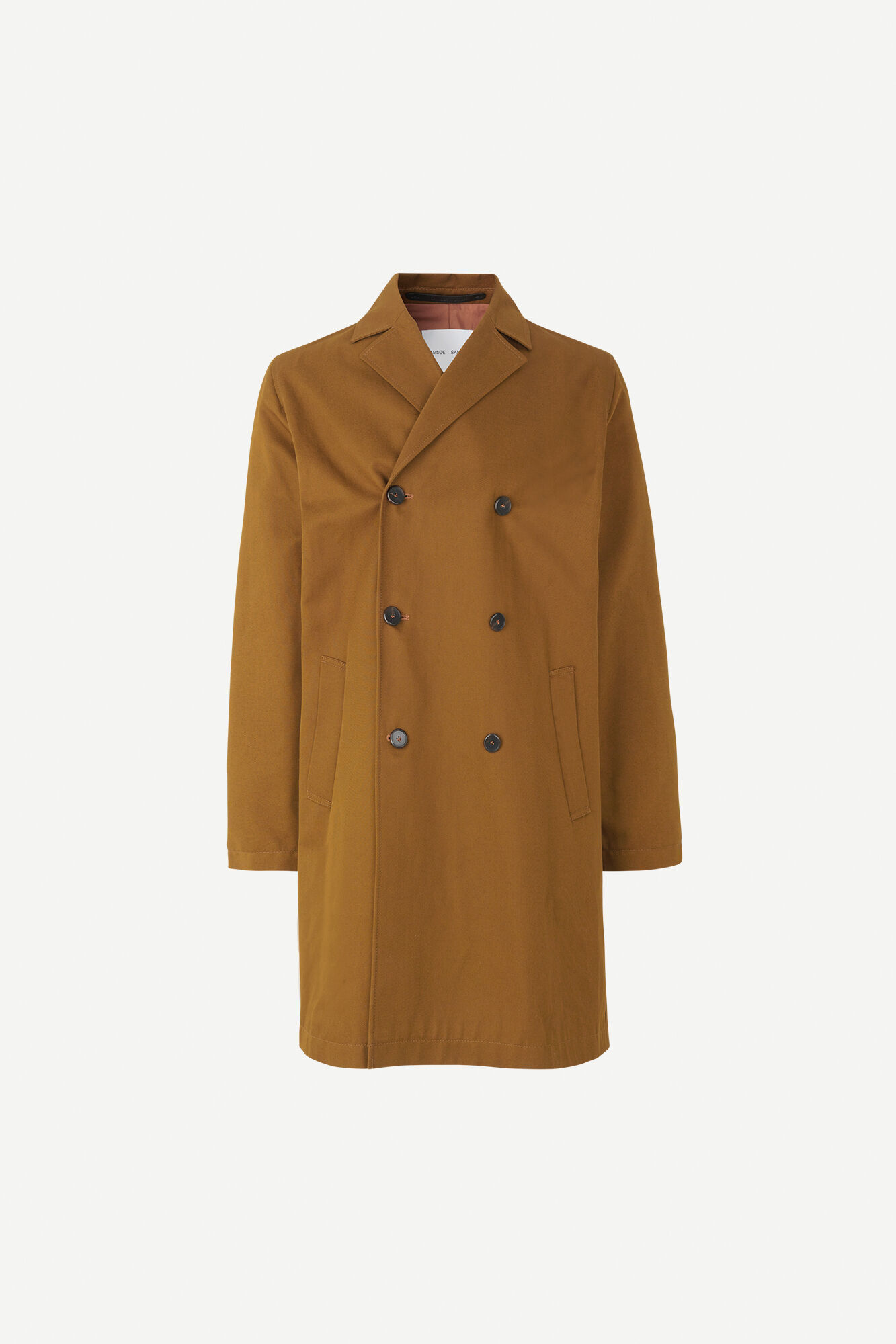 Termoni coat 11427, MONKS ROBE