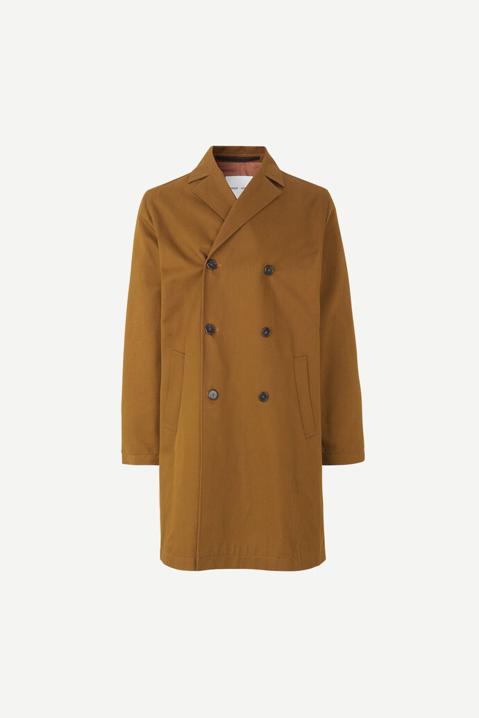 Termoni coat 11427, MONKS ROBE