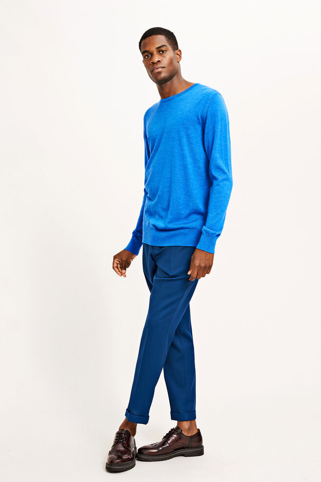 Loke o-n 3111, STRONG BLUE MEL