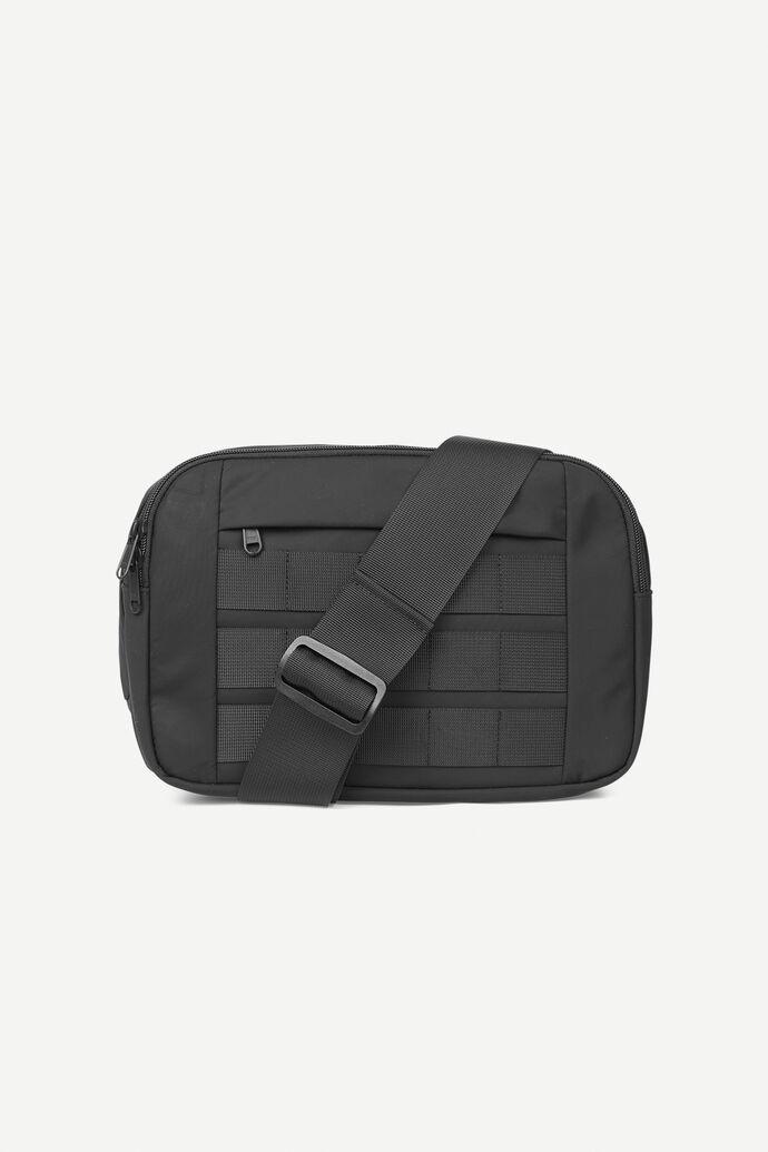 Kevin bag w 11170, BLACK