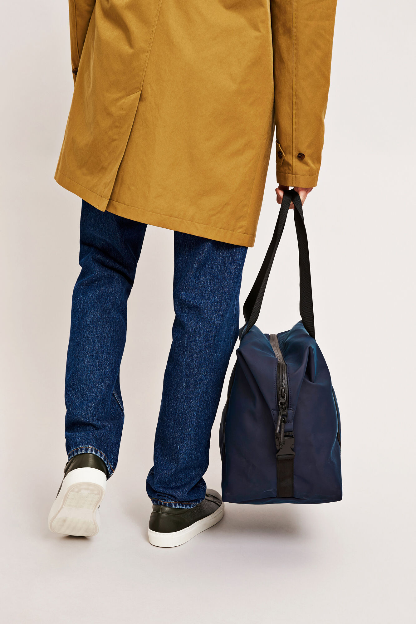 Cash weekend bag 7906, DARK SAPPHIRE