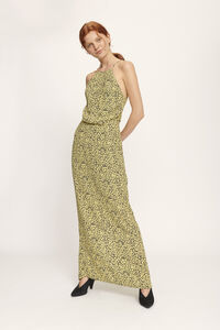 Willow nl l dress aop 5687