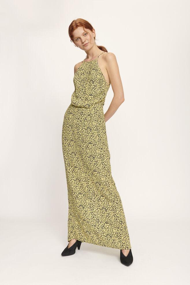 Willow nl l dress aop 5687