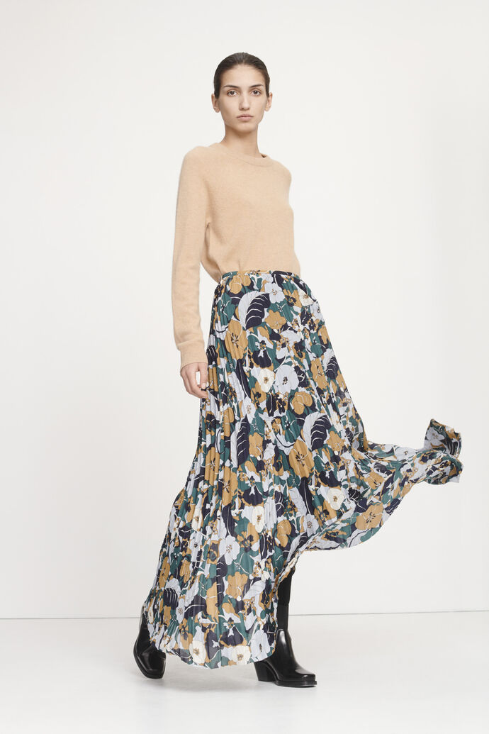 Juliette l skirt aop 10798