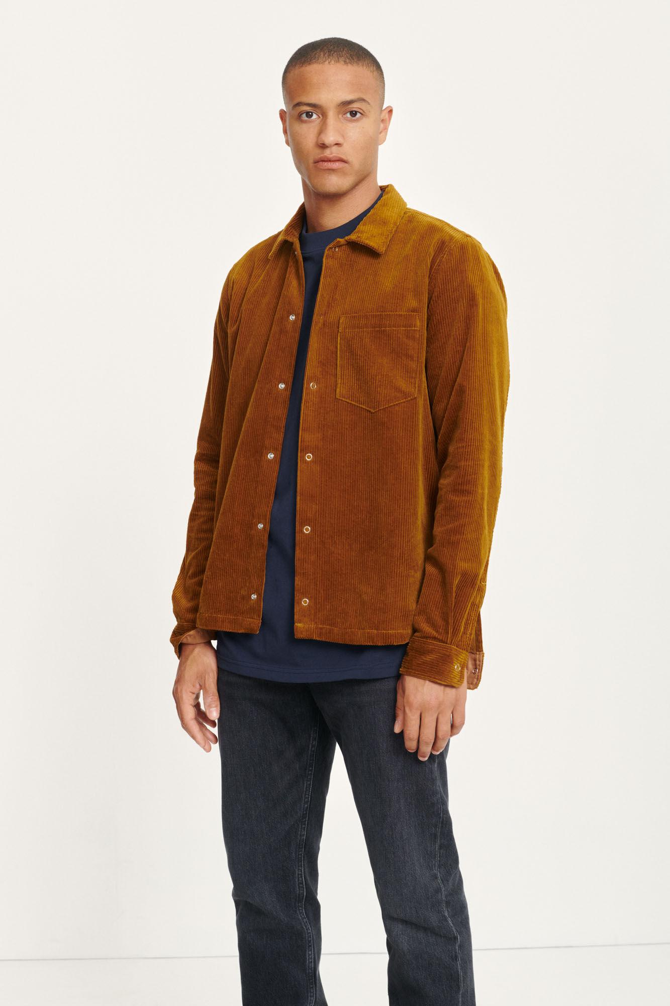 Ruffo JP shirt 12970