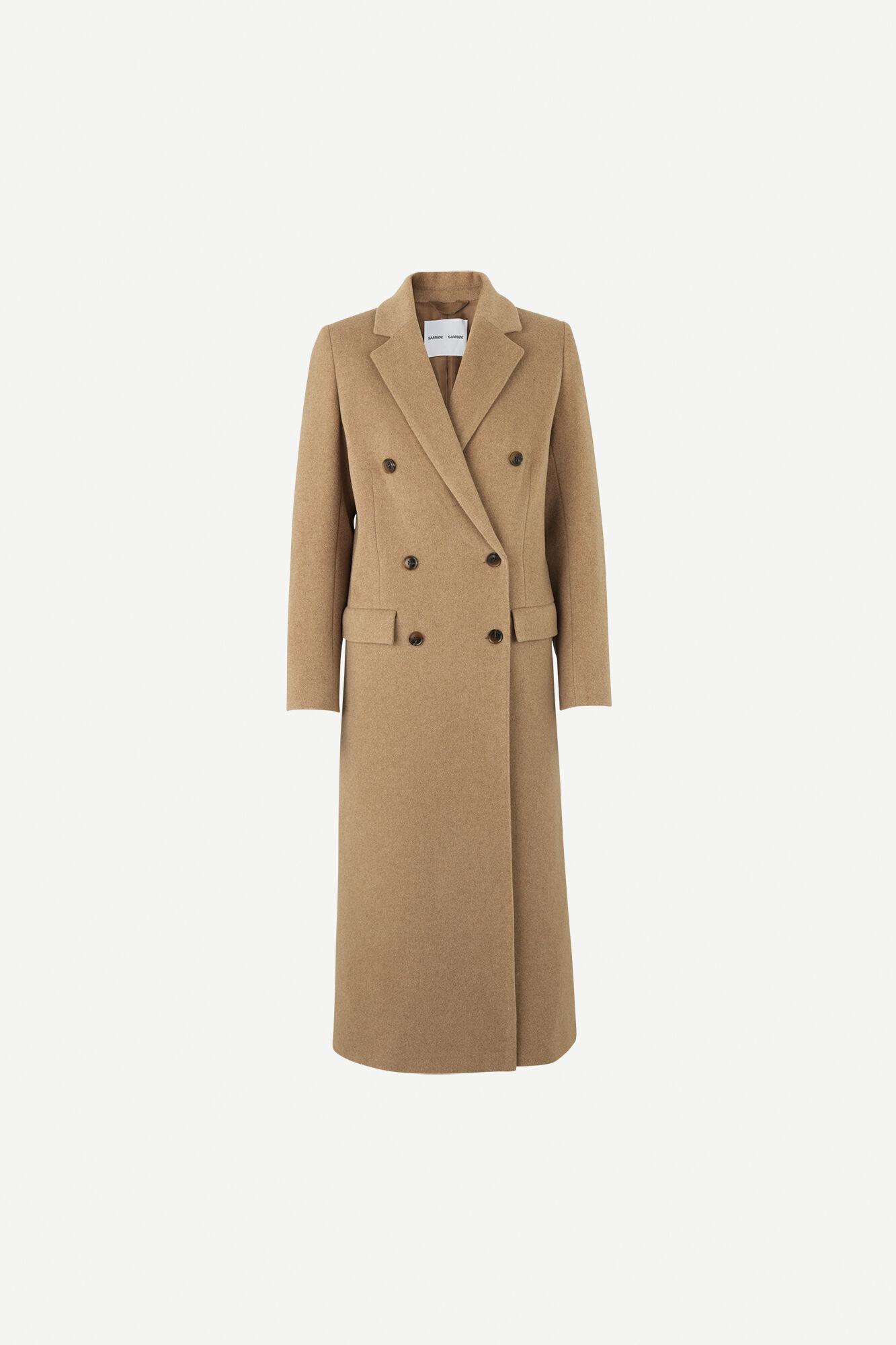 Falcon coat 11104, DULL GOLD