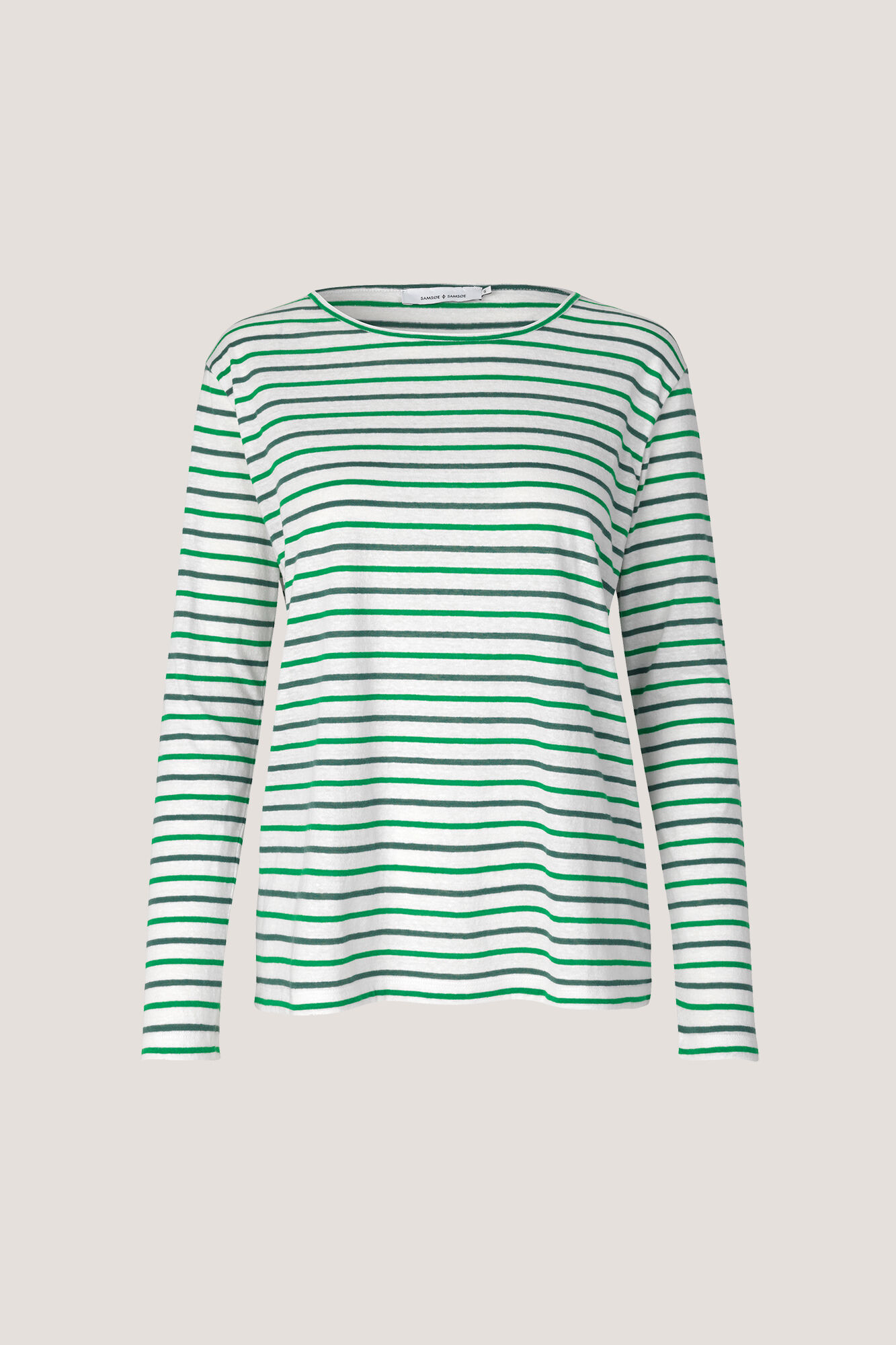 Nobel ls stripe 3173, GREEN JOLLY ST.
