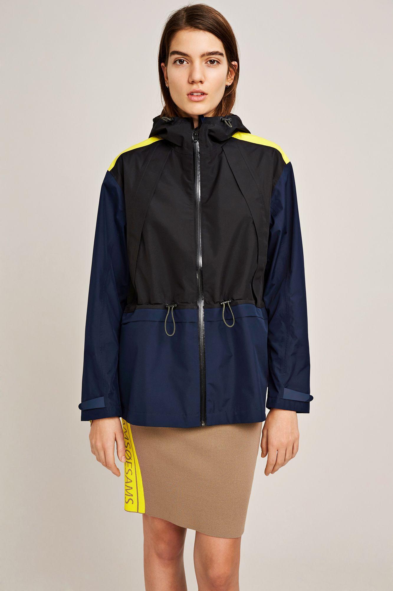 Miesha jacket 9929