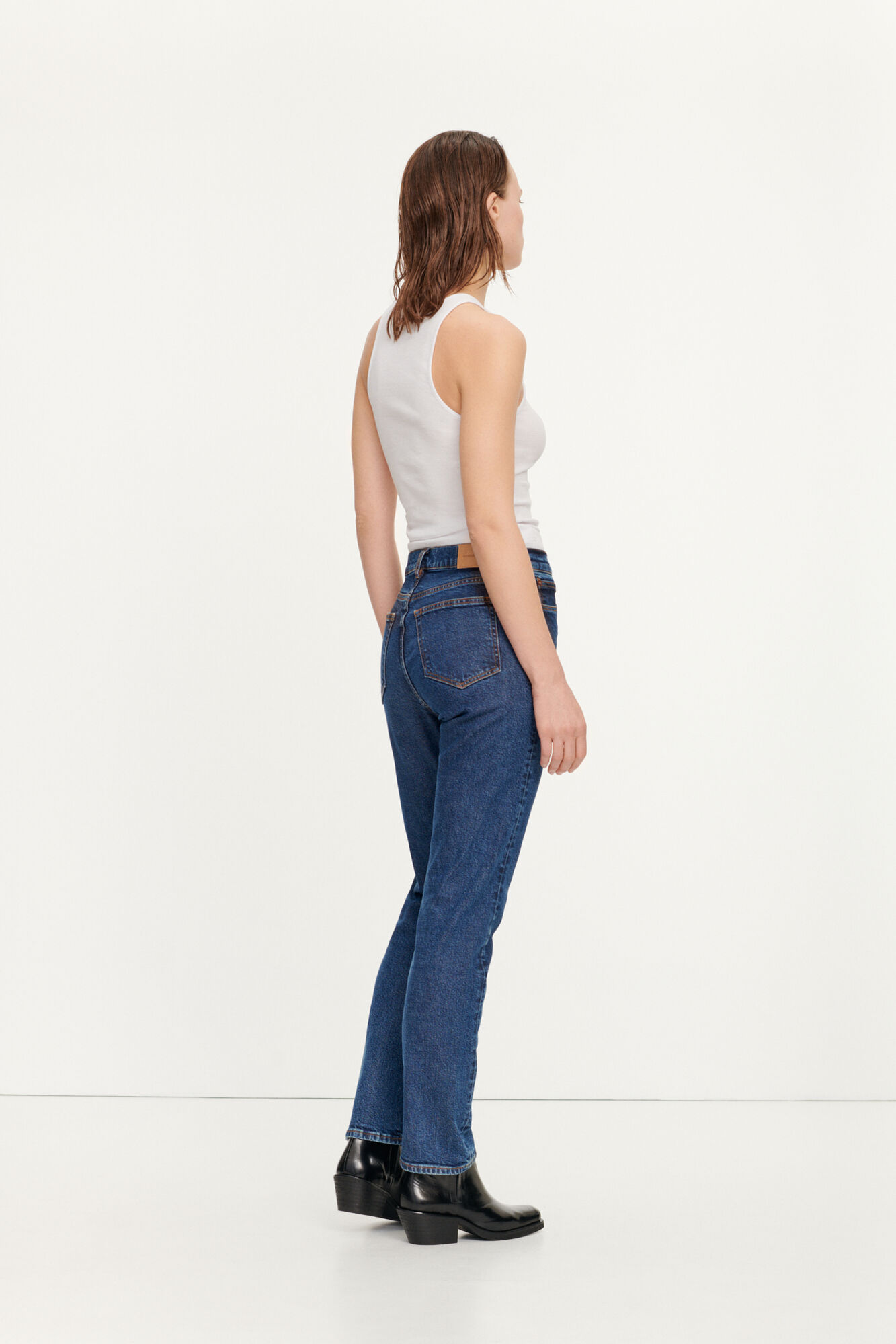 Adelina jeans 11358