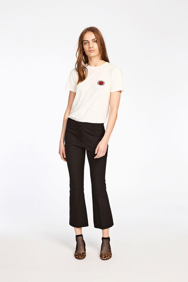 Geraldine pants 8076