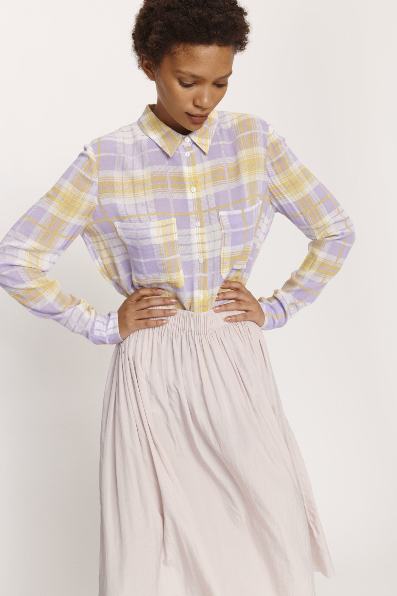 Nadia skirt 10222