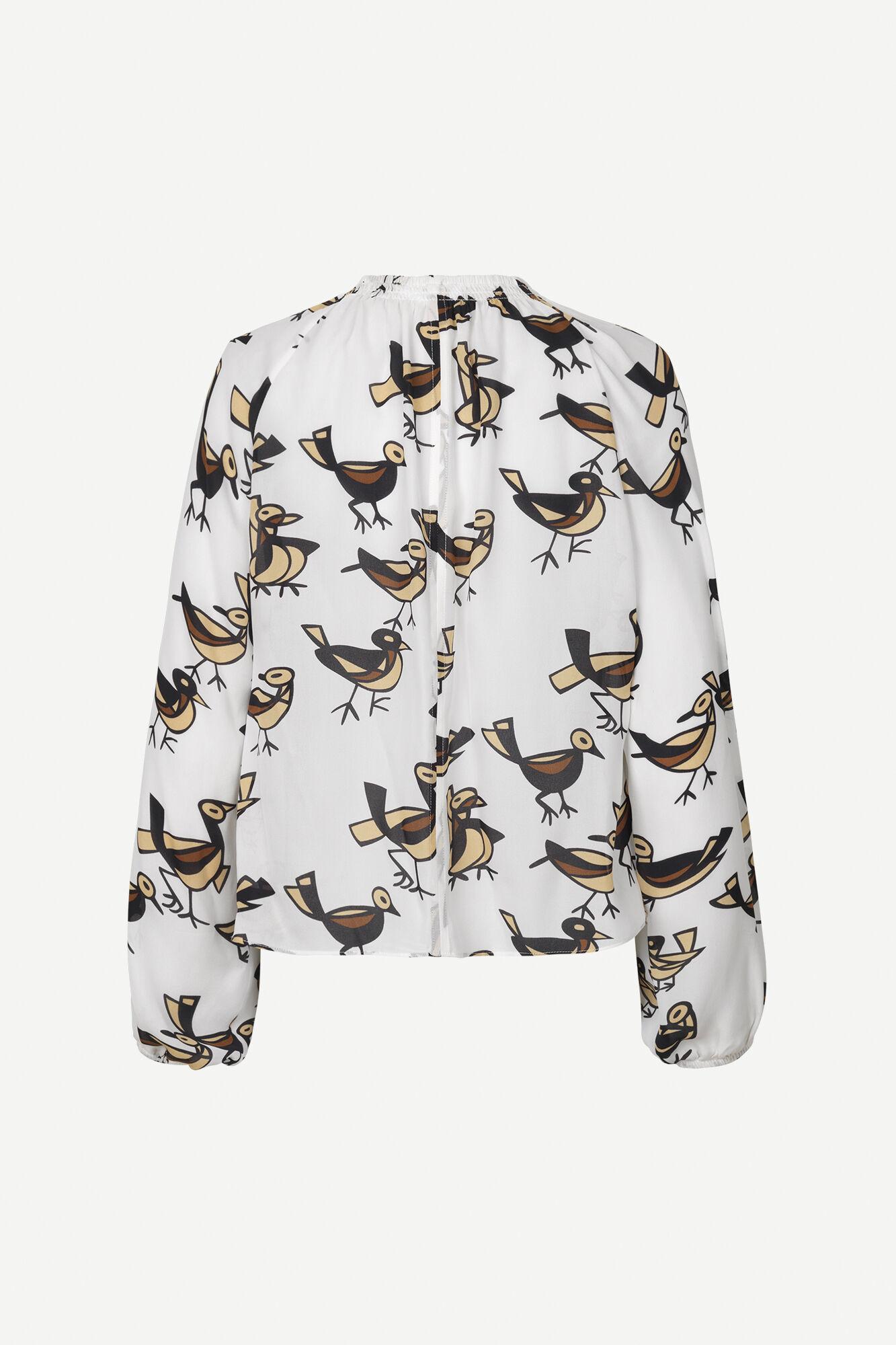 Kaia blouse aop 6434