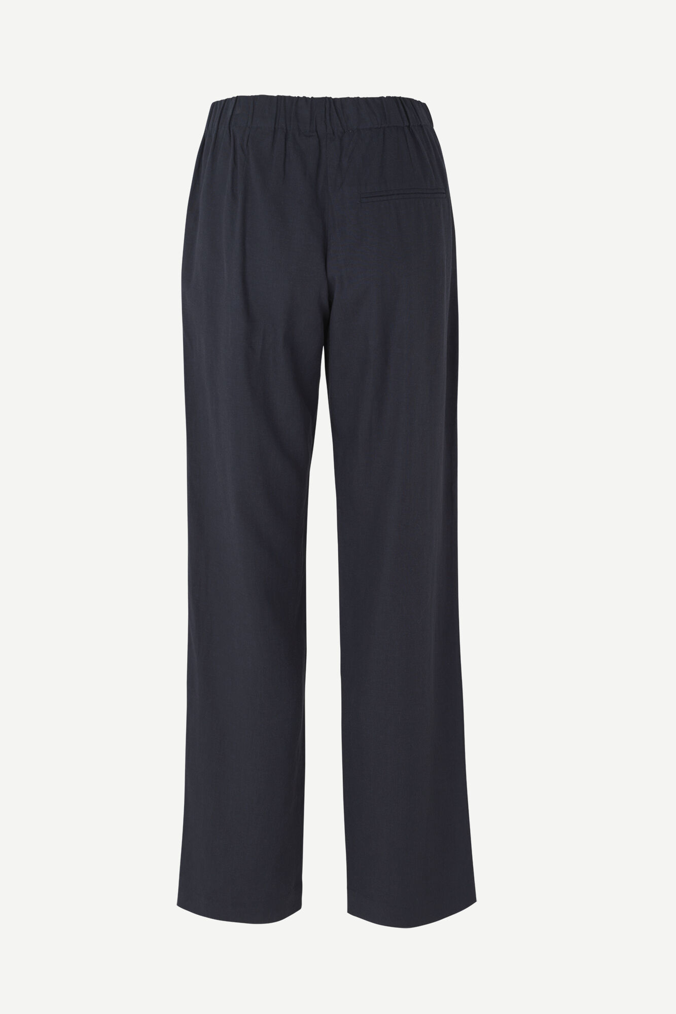 Hoys straight pants 12663, NIGHT SKY