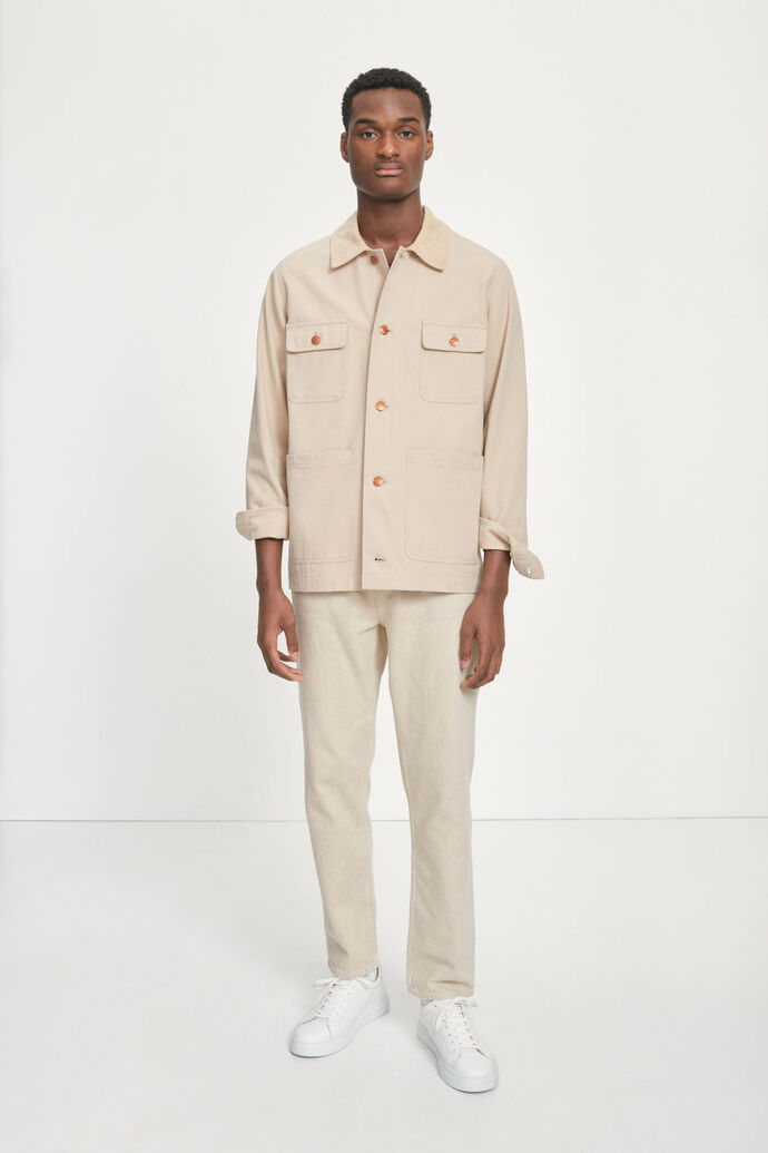 Verno jacket 14007