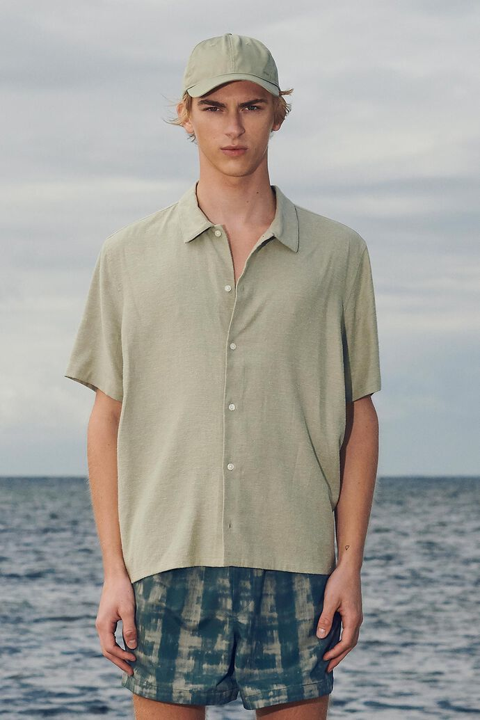 Avan JX shirt 14051