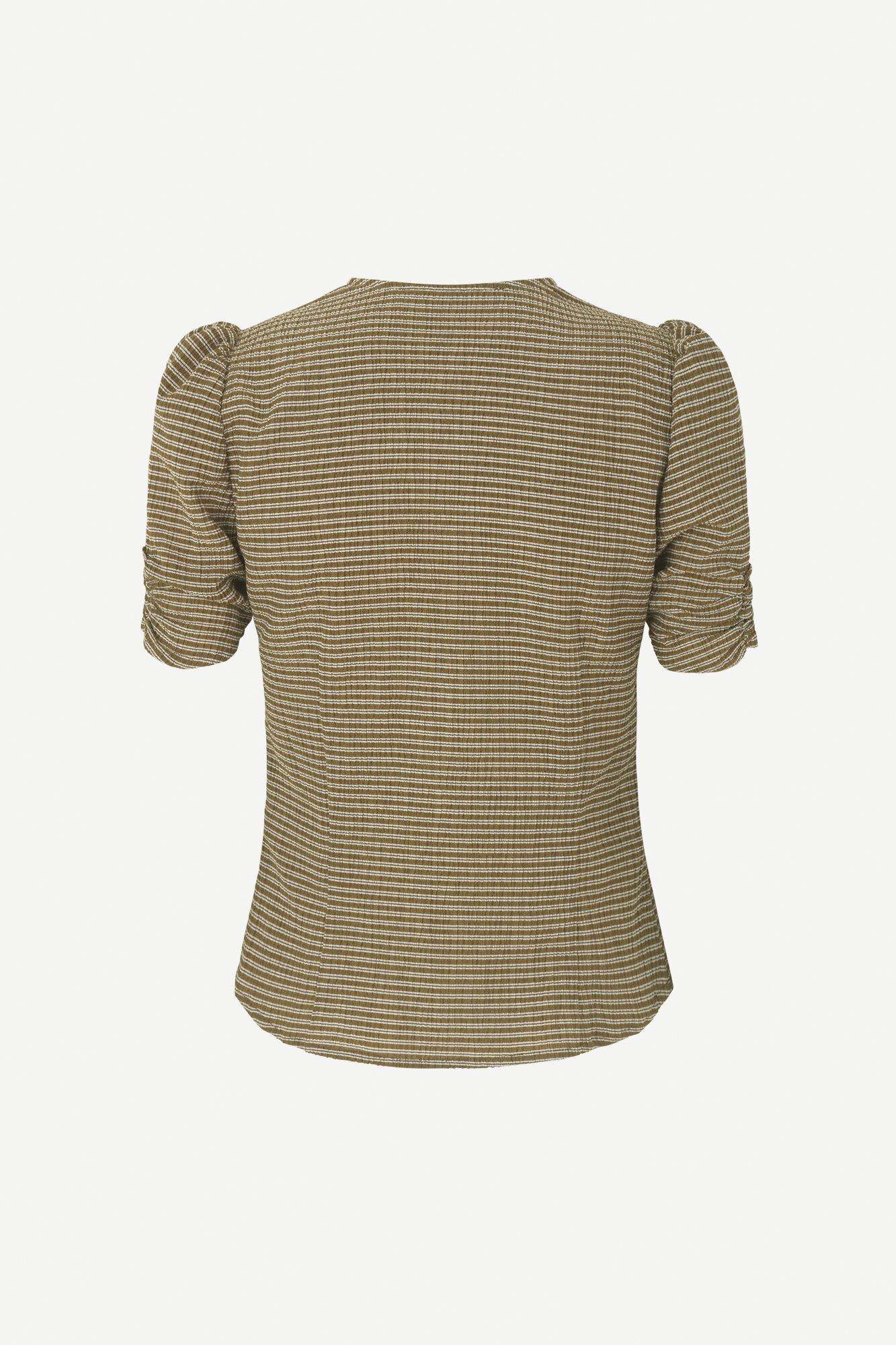 Young blouse 12788, DARK OLIVE ST.