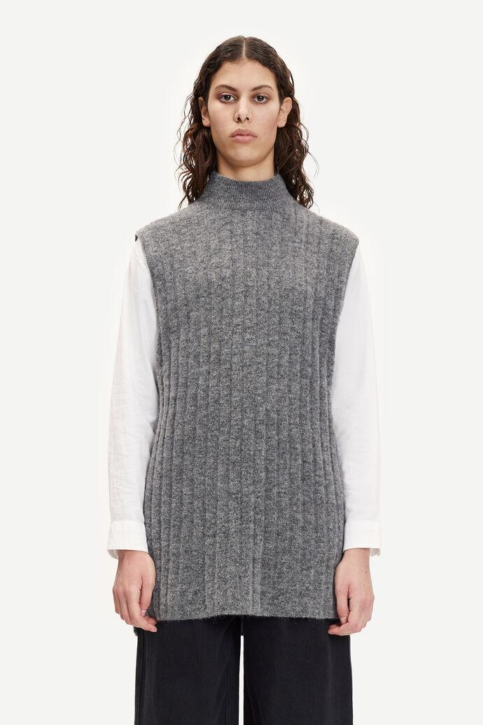 Etay long vest 12759 image number 0