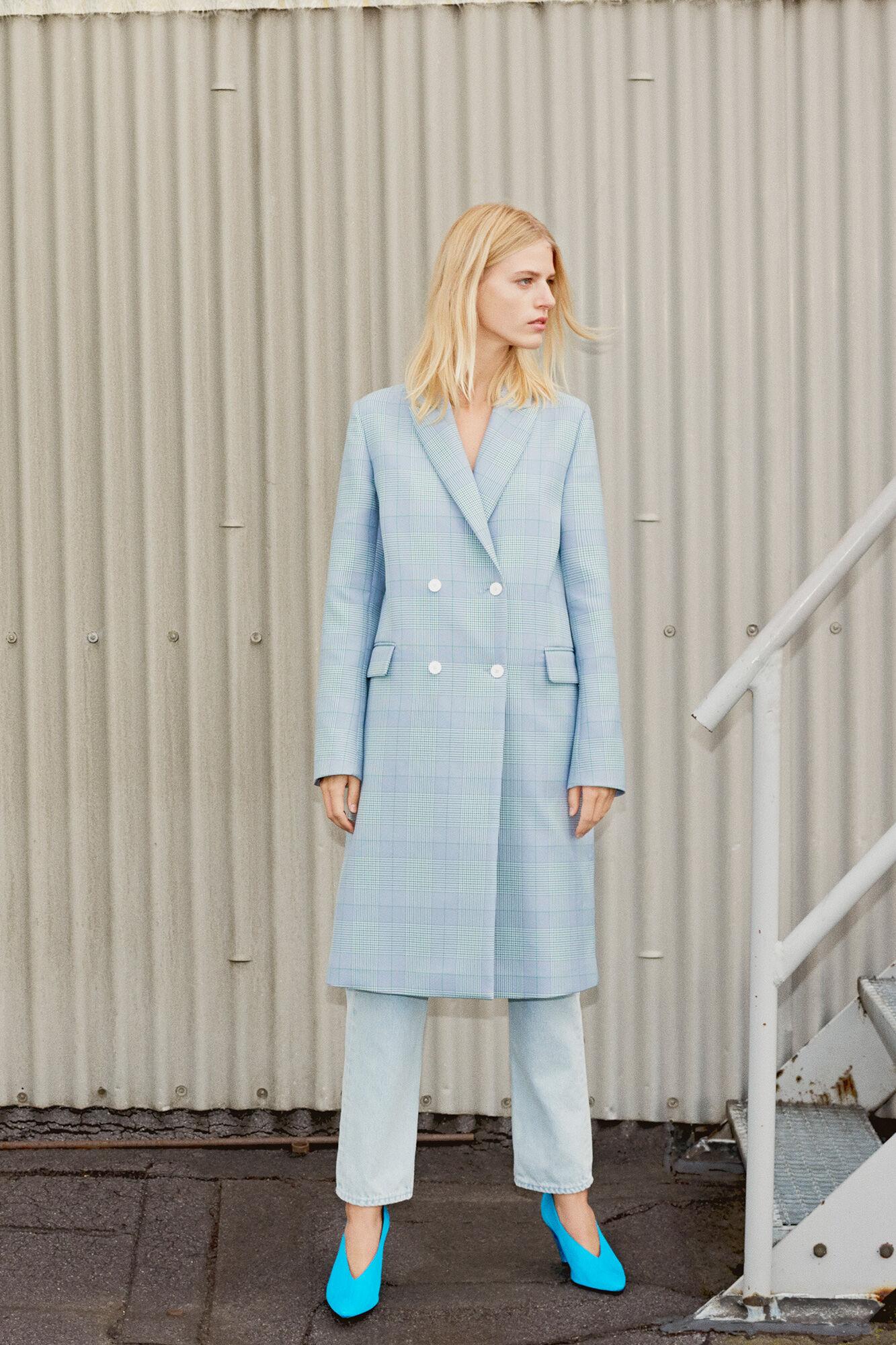 Sterne jacket 10659