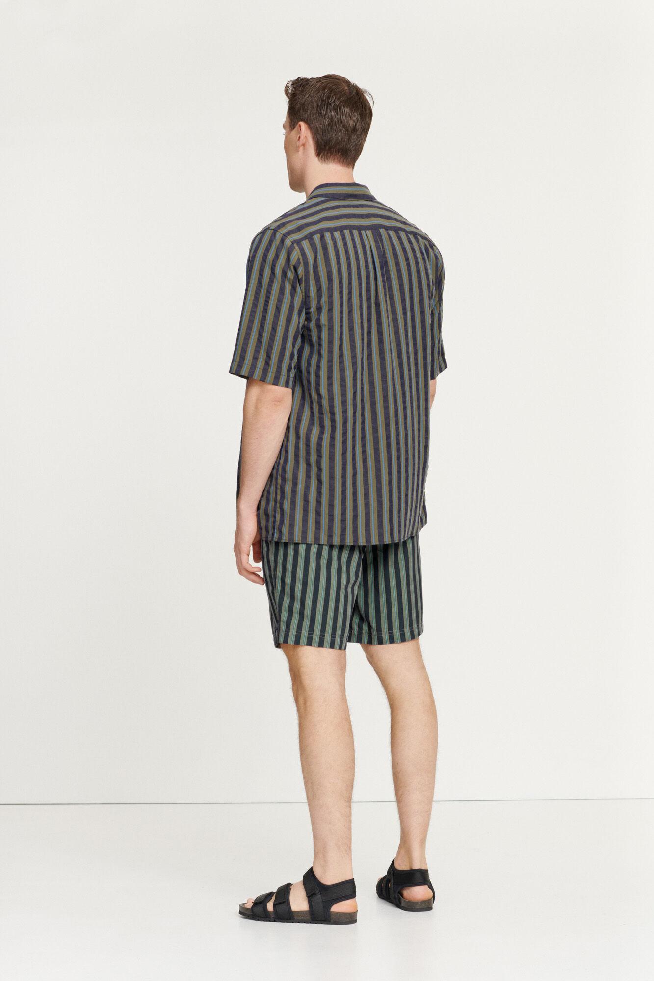 Taro NX shirt 11530, THYME ST.