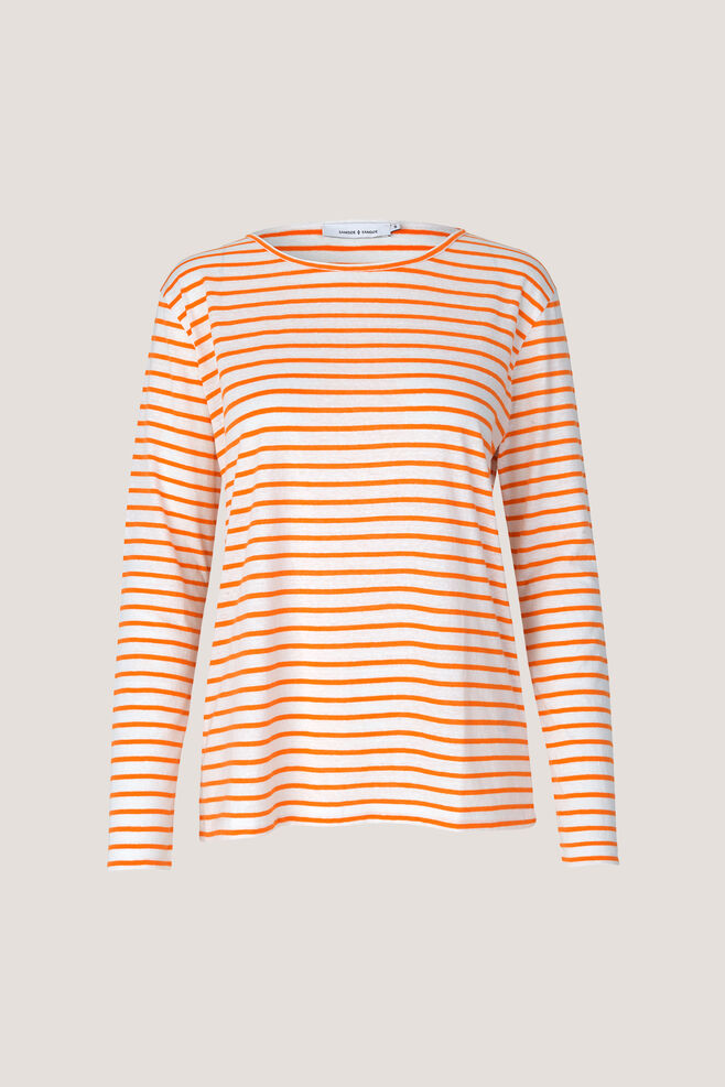 Nobel ls stripe 3173, PUFFINS BILL ST.