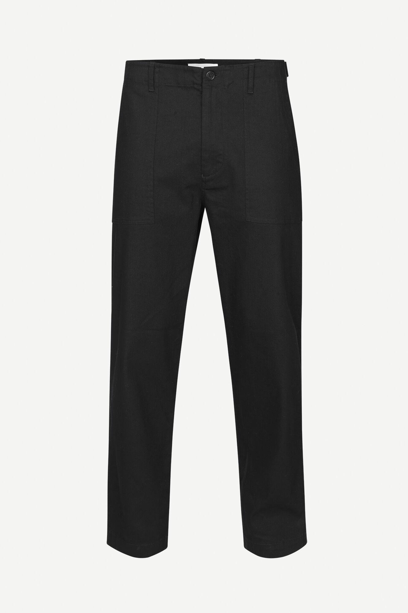 Fanon trousers 12977