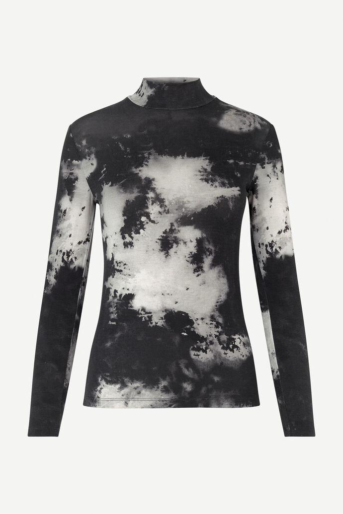 Elsi t-n t-shirt ls aop 14122 image number 4