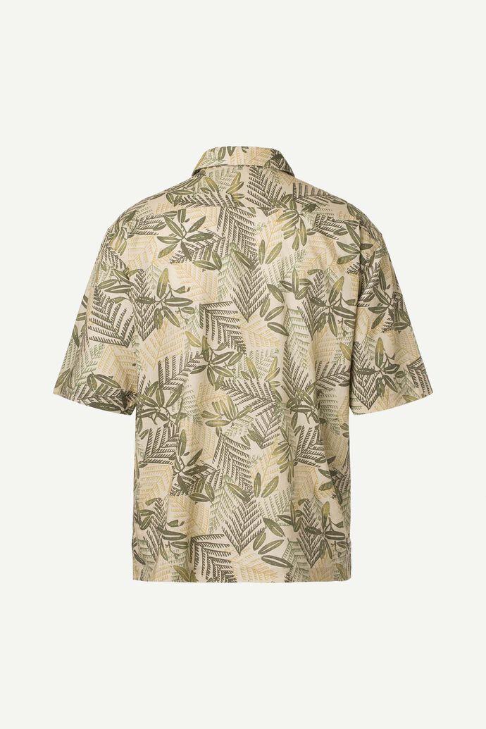 Ayo P shirt aop 6971 image number 4
