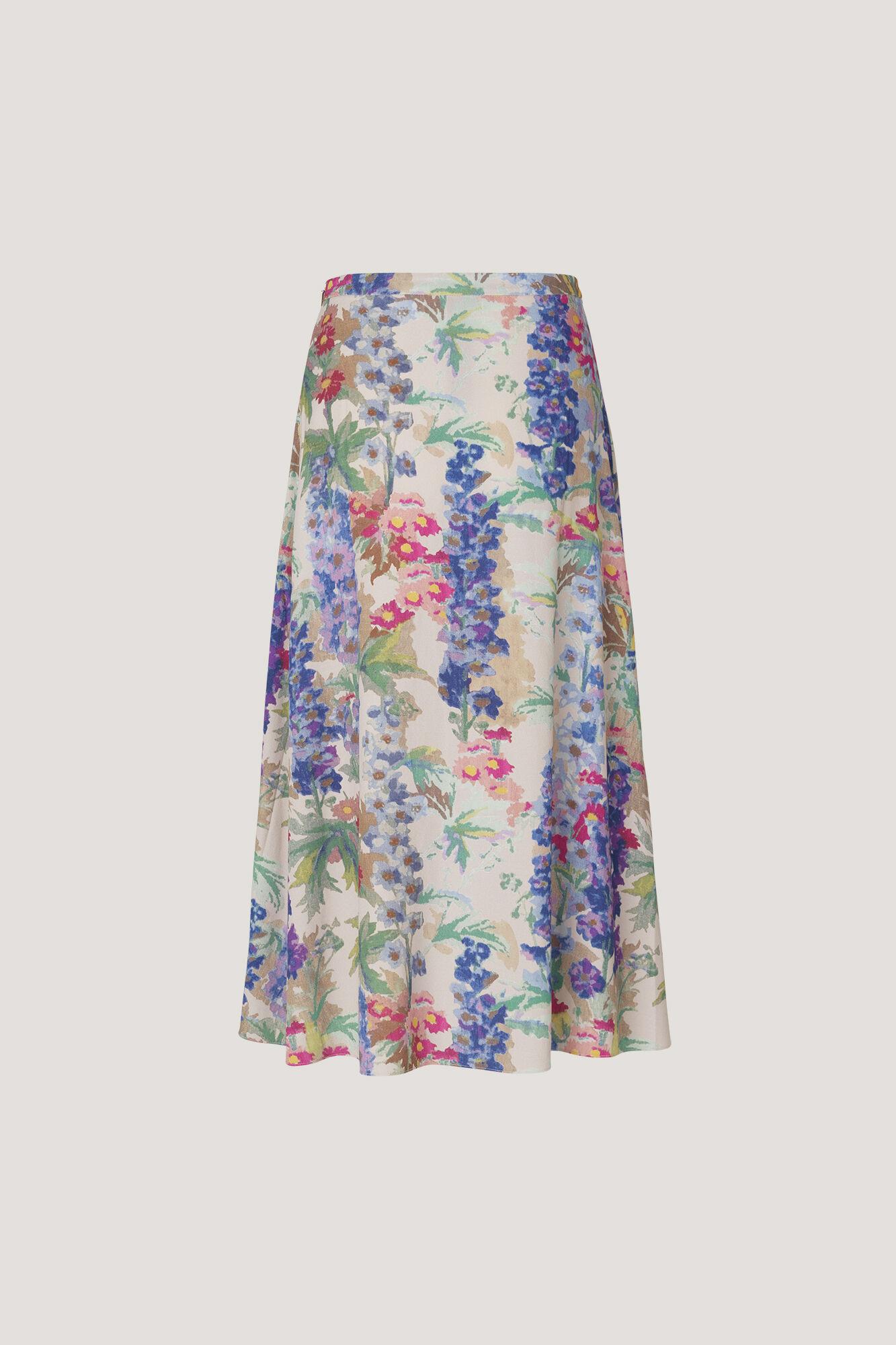Raya skirt aop 6515