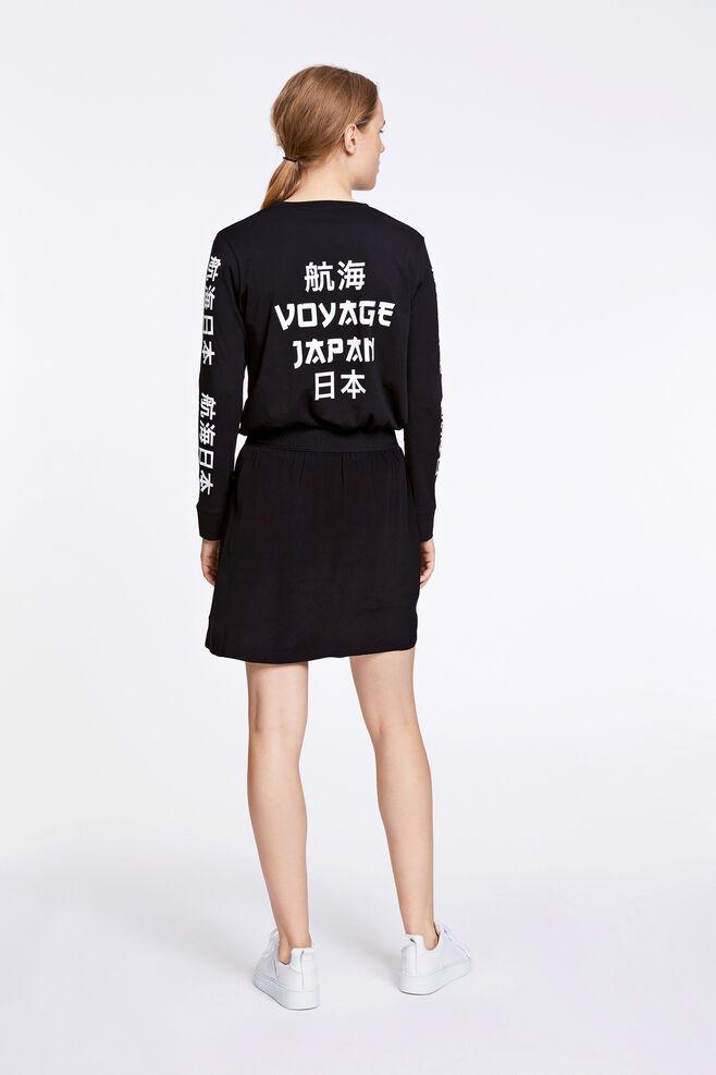 Vera ls 205, BLACK JAPAN