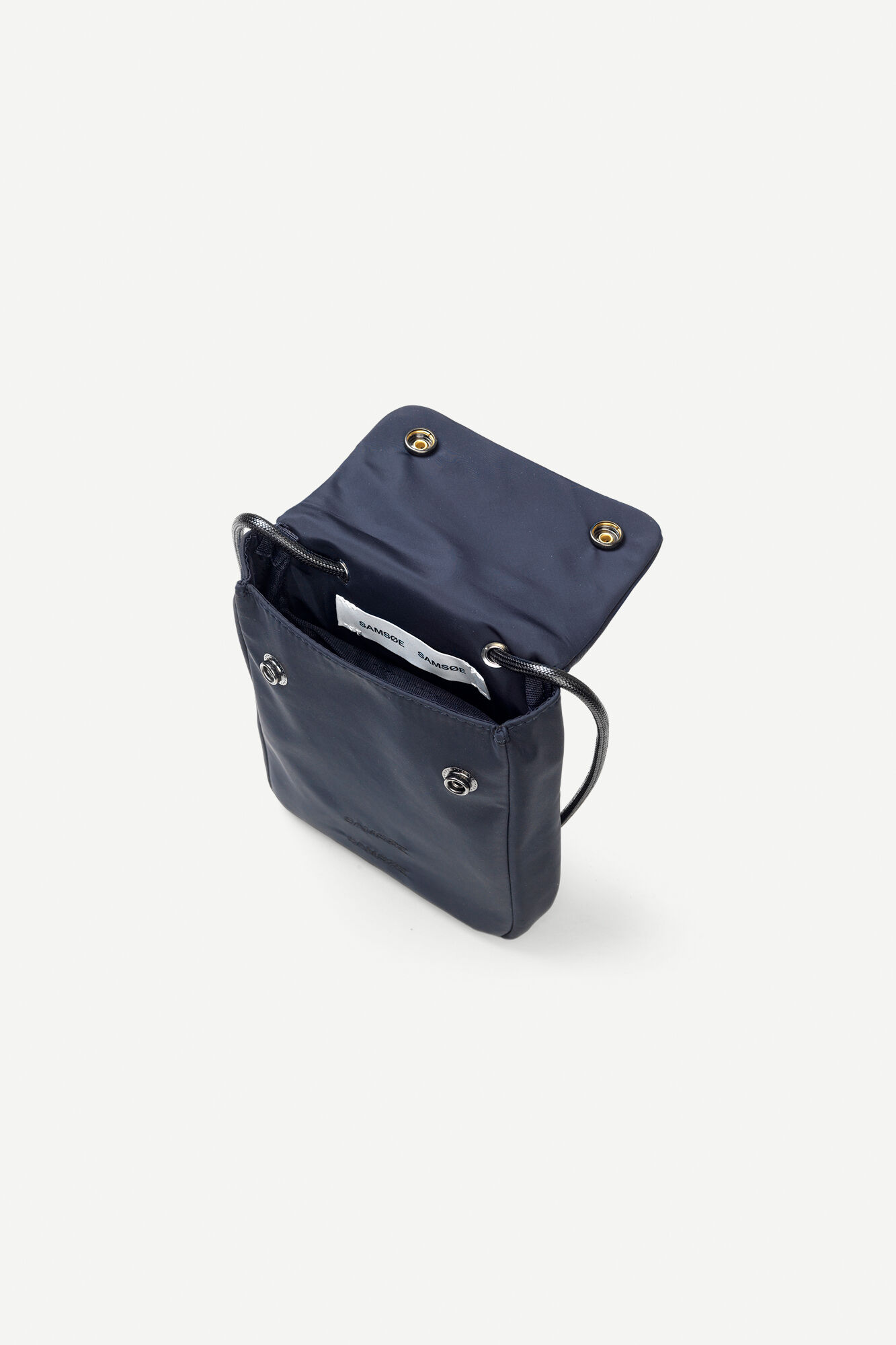Molo neck bag 7408