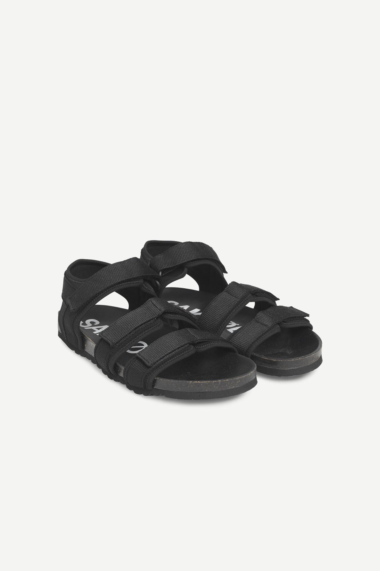 Brennan sandals 10060, BLACK