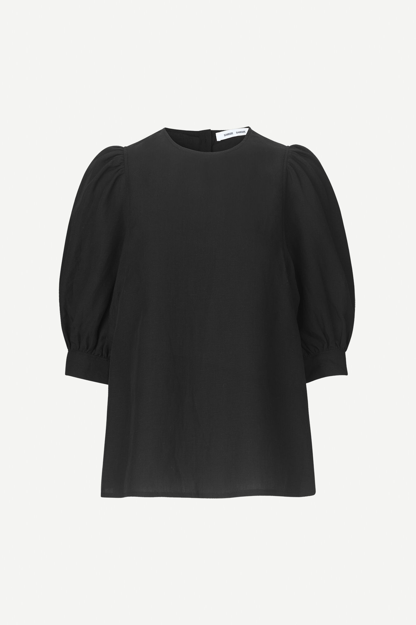 Celestine blouse 12771, BLACK