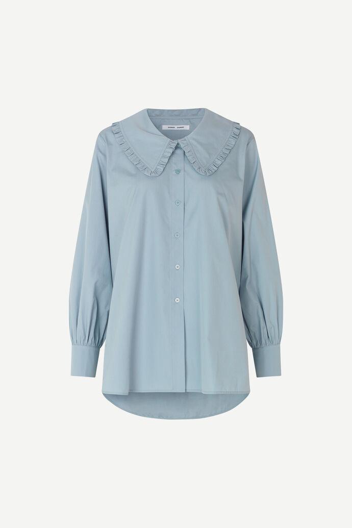 Franka long shirt 11468 image number 4
