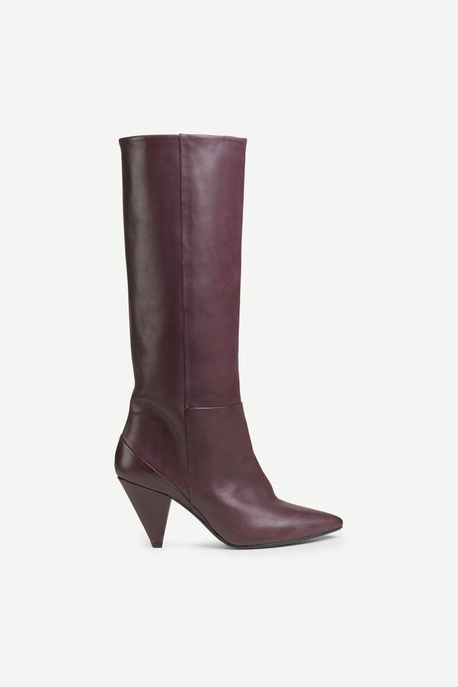 Myrassa boot high 7556